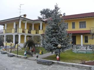 Foto - Casa indipendente vicolo Angelo Calciati, Borgolavezzaro
