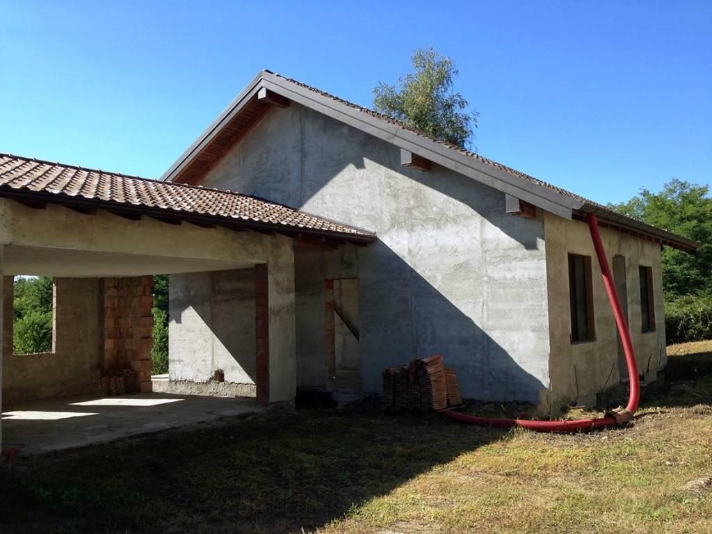 foto villa Villa bifamiliare via Moncucco, Cadrezzate