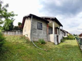 Foto - Villa via Moncucco, Cadrezzate