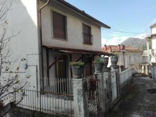 Foto - Villa, buono stato, 110 mq, Vallerotonda