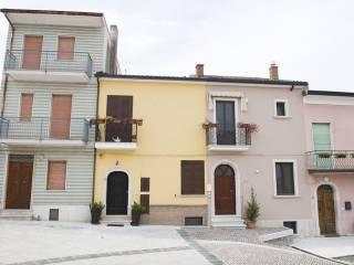 Foto - Casa indipendente 180 mq, ottimo stato, Sant'Angelo all'Esca