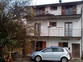 Foto - Casa indipendente Contrada Taverna, Prata Sannita
