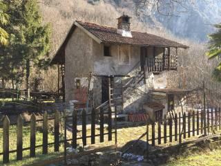 Foto - Rustico / Casale via Nazionale 107, Samolaco