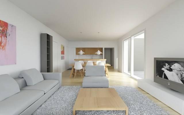 Vendita Appartamento Castellanza Trilocale Nuovo Terrazza