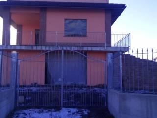 Foto - Villa, nuova, 158 mq, Cellarengo