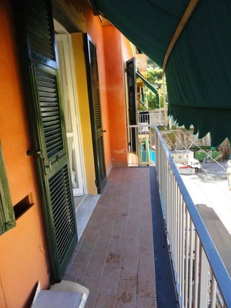 foto  Bilocale via Belvedere, Santa Margherita Ligure