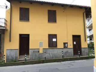 Foto - Trilocale via San Giorgio 2, Caluso
