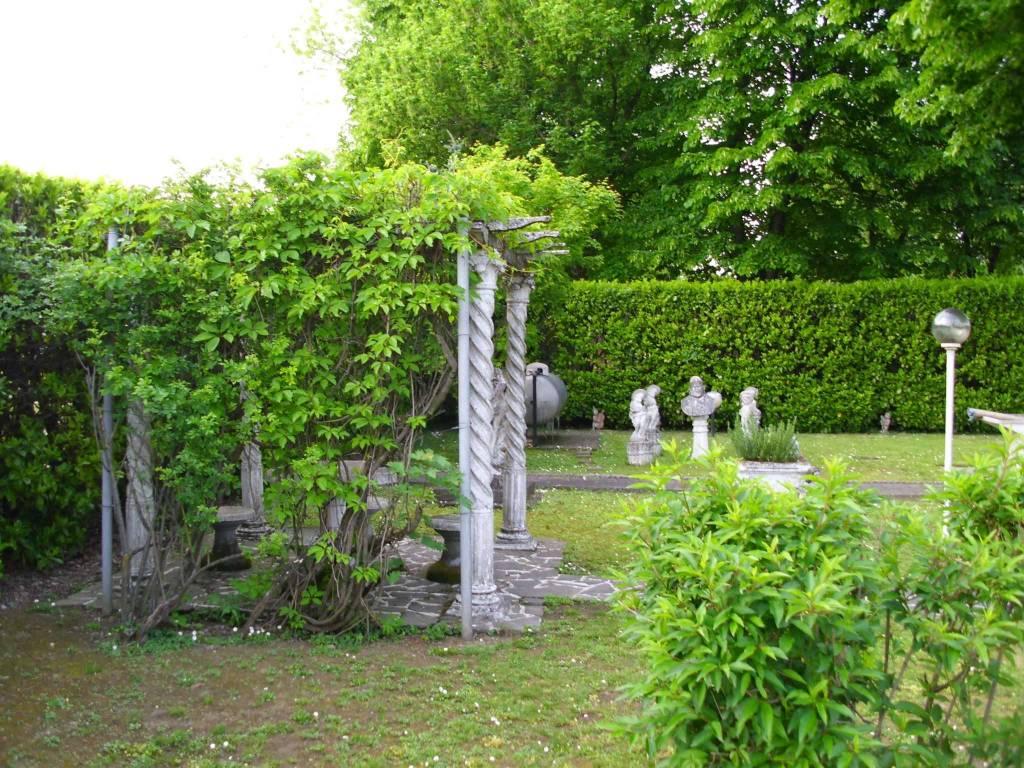 foto  Villa unifamiliare 120 mq, Romano di Lombardia