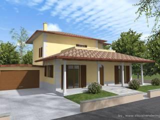 Foto - Villa, nuova, 130 mq, San Pietro Mosezzo