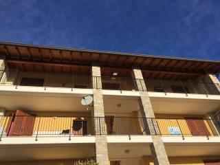 Foto - Trilocale ultimo piano, Castello, Serle