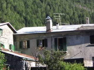 Foto - Trilocale via di Mezzo, Mondadizza, Sondalo