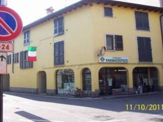 Foto - Bilocale all'asta via Vittorio Veneto 2, Pognano