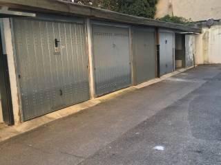 Foto - Box / Garage via Vittorio Emanuele 29, Olgiate Comasco