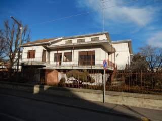 Foto - Villa 320 mq, Galliate