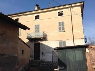 Foto - Casa indipendente 350 mq, buono stato, Poirino