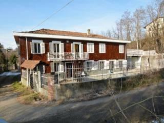 Foto - Casa indipendente 296 mq, buono stato, Serra, Buttigliera D'Asti