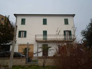 Foto - Casa indipendente San Biagio, San Biagio, Montefalcone Appennino