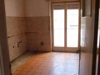 Foto - Trilocale via Angelo Masini, Santa Bertilla - Mercato Nuovo, Vicenza