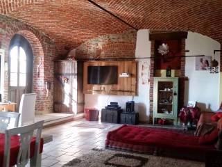 Foto - Appartamento via Canonico Maffei 58, San Maurizio Canavese