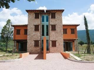 Foto - Villa, nuova, 120 mq, Massa Martana