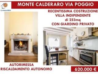 Foto - Villa unifamiliare via Poggio, Ozzano dell'Emilia