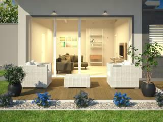 Foto - Villa, nuova, 180 mq, Triuggio