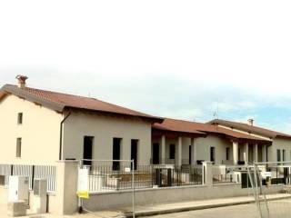 Foto - Villa via Cavour 33, Quinzano D'Oglio