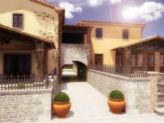 Foto - Villa, nuova, 90 mq, Citerna