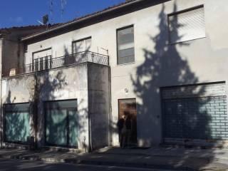Foto - Casa indipendente via Clementina Macine 132, Macine-borgo Loreto, Castelplanio