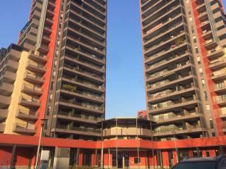Foto - Bilocale nuovo, sesto piano, Bovisa, Milano