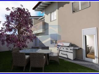 Foto - Villa bifamiliare 175 mq, Uboldo