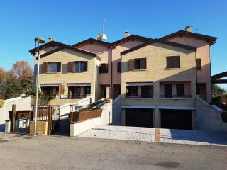 Foto - Villetta a schiera vicolo Basso 9, Funo, Argelato