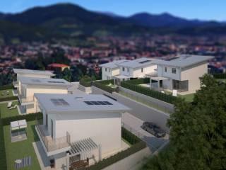 Foto - Villa, nuova, 160 mq, Alzano Lombardo