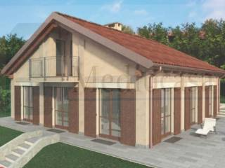 Foto - Villa, nuova, 350 mq, Pino Torinese