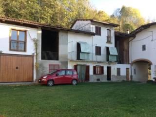 Foto - Casa indipendente 90 mq, Montaldo Torinese