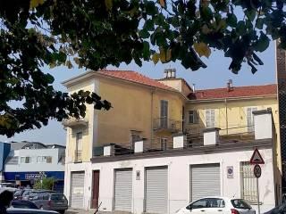 Foto - Casa indipendente via Nicolao Sottile 28, San Martino, Novara