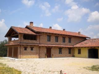 Foto - Rustico / Casale corso IV Novembre 48, Dusino, Dusino San Michele