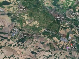 Foto - Terreno edificabile residenziale a Chignolo Po