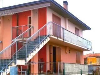 Foto - Trilocale via Borgonuovo, Maleo