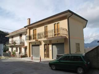 Foto - Casa indipendente corso GARIBALDI 32, Laurino