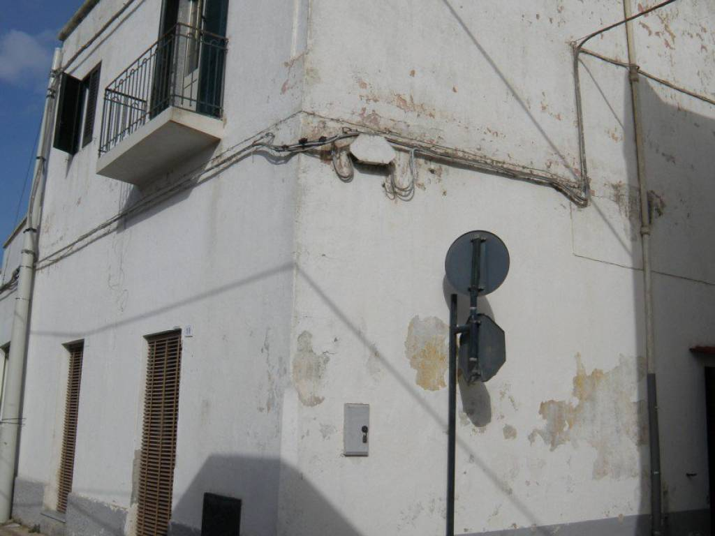 foto  Quadrilocale via Fiume 32, Castrignano del Capo