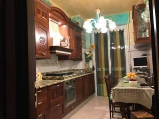 Foto - Appartamento via Borgonuovo 39, Serravalle Scrivia