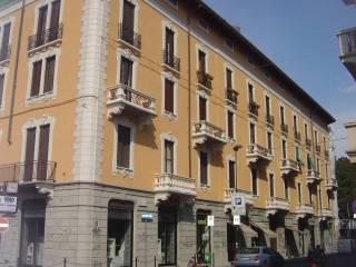 Foto - Attico / Mansarda via Cesare da Sesto 9, Sesto San Giovanni