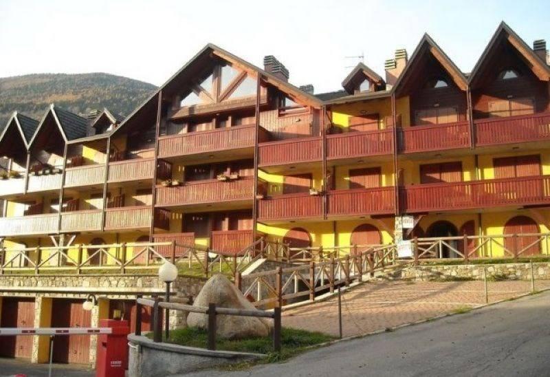 foto  Bilocale via Carducci, Vezza d'Oglio