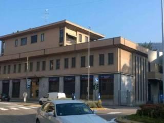 Foto - Quadrilocale piazza libertà 2, Gavirate