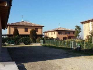 Foto - Villa, nuova, 300 mq, Casadio, Argelato