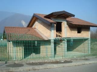 Foto - Villa via Campo Sportivo, Feltre