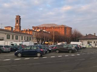Foto - Palazzo / Stabile via Umberto I 34, Vigone