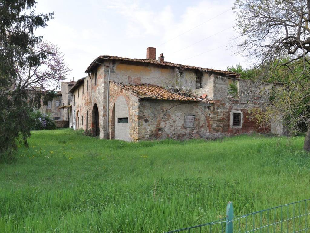 Vendita Casa Colonica Prato Da Ristrutturare 1266 Mq Rif 58532306