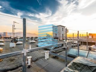 Foto - Loft / Open Space, nuovo, primo piano, Alzano Lombardo